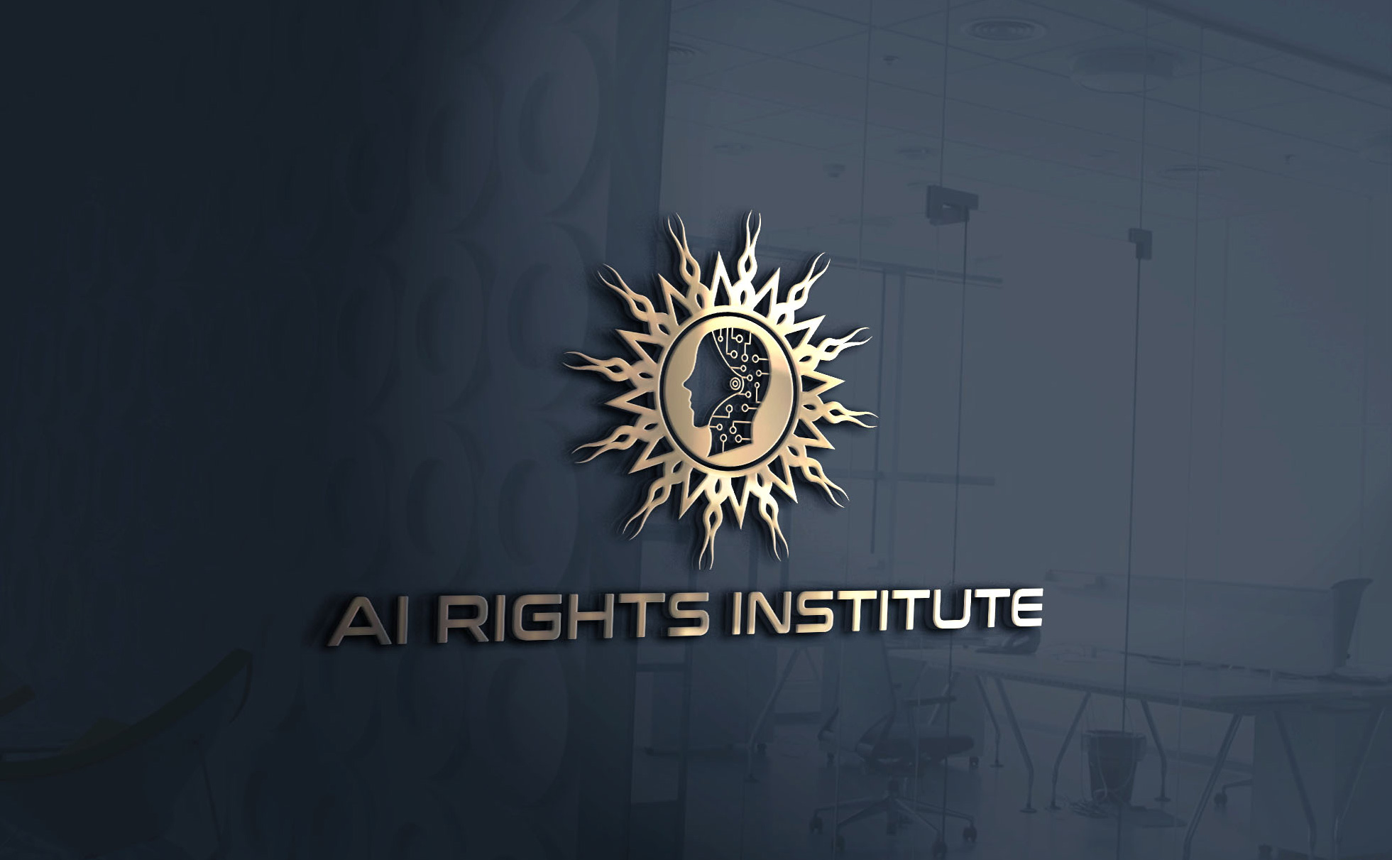 AI Rights Institute (window)
